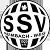 SSV Heimbach-Weis 1920 e.V. Logo